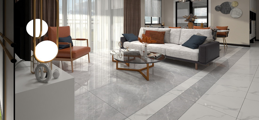 Snow Rock · Ultra White Marble